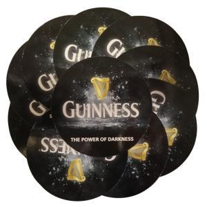ギネスペーパーコースターセットtype2 / guinness 店舗用 アメリカン雑貨|t-bravo