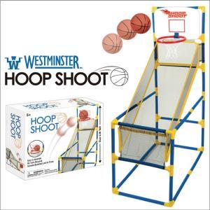 12589 フープシュート/バスケットボールBASCKETBALLゲームダンクシュート室内簡単組み立て|t-bravo