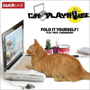 67422 PC スクラッチパッド/ネコ猫ターンテーブル爪とぎペット動物|t-bravo