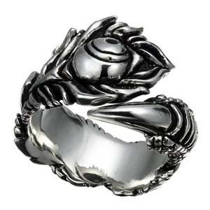 BIZARRE SRP085 ビザール プライドシルバーリング/指輪シルバーアクセサリー|t-bravo