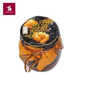 ・内容量:150g ・サイズ:フタ直径6×高さ8cm  旨味がたっぷりのウニと、甘じょっぱく味付けさ...