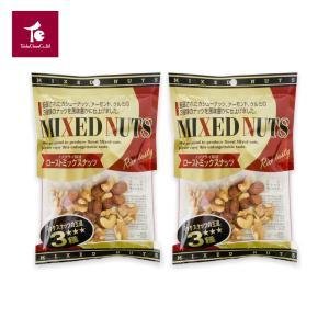内容量:130g×2袋 サイズ:約横16×縦22cm  数あるナッツ類の中でも最も日本人に好まれ、高...