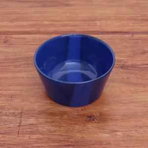 ボウル 11cm 藍青(ランセイ) ブルー 小鉢 ボウル 鉢 サラダボウル 取り鉢 フルーツボウル 食器 おしゃれ 洋食器 t-east