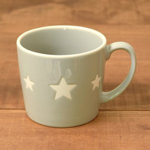 マグカップ 300cc  ポラリス グレー (アウトレット) マグ コップ コーヒーカップ コーヒーマグ ティーカップ 食器 おしゃれ 洋食器|t-east