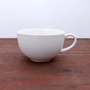 スープカップ 370ccホワイト マグカップ スープマグ カップ カフェオレマグ サラダボウル 食器 おしゃれ 洋食器 t-east