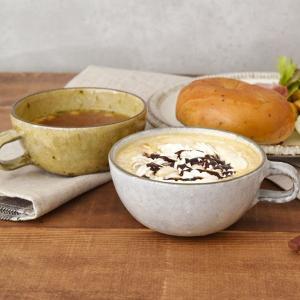 和食器 おしゃれ スープカップ Soil 陶器 おしゃれ 食器 洋食器 和食器 スープマグ マグ マグカップ カップ コップ サラダカップ デザートカップ 小鉢|t-east