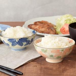 商品説明 淡い色合いで描かれた花模様が特徴的な華やかなお茶碗。 女性やお子様にピッタリの大きさで、手...