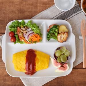 「ワンプレート朝食」で、お手軽&おしゃれにエネルギーチャージ!