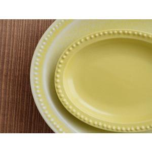 小皿 ドットオーバルプレート12cm お皿 小皿 皿 プレート 取り皿 サラダ皿 副菜皿 前菜プレート おつまみ皿 デザート皿 楕円皿 洋食器 おしゃれな食器|t-east|12
