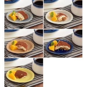 小皿 ドットオーバルプレート12cm お皿 小皿 皿 プレート 取り皿 サラダ皿 副菜皿 前菜プレート おつまみ皿 デザート皿 楕円皿 洋食器 おしゃれな食器|t-east|10