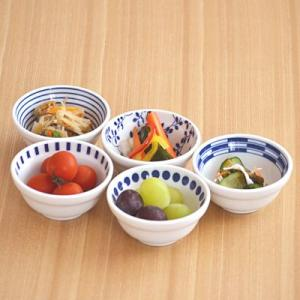 ruri 三寸小鉢 和食器 ボウル お皿 うつわ 醤油皿 小付 豆皿 小皿 おしゃれ 日本製 美濃焼...