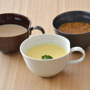 スープマグ EASTオリジナル 和カフェスタイル スープカップ カップ マグ マグカップ コップ 持ち手 サラダカップ デザートカップ カフェ|t-east