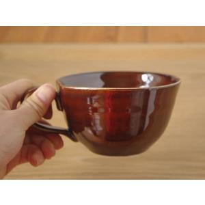 スープマグ EASTオリジナル 和カフェスタイル スープカップ カップ マグ マグカップ コップ 持ち手 サラダカップ デザートカップ カフェ|t-east|05