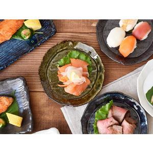 和食器 中皿 ライン 16cm中皿 取り皿 副菜皿 デザート皿 プレート カフェ食器|t-east|06
