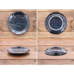 和食器 中皿 ライン 16cm中皿 取り皿 副菜皿 デザート皿 プレート カフェ食器|t-east|08