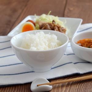 茶碗 白 和洋使えるご飯茶碗 (アウトレット) お茶碗 おちゃわん ごはん茶碗 ライスボウル ボウル 和食器 洋食器 シンプル 白い食器|t-east