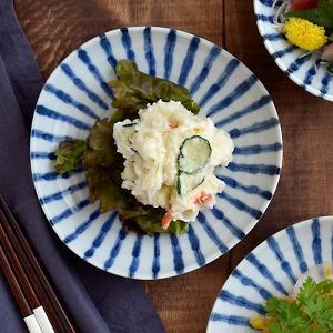 こちらの中皿は、取り皿、副菜皿、おかずの盛皿、おつまみ皿として使いやすい、約16.5cmサイズ。 お...