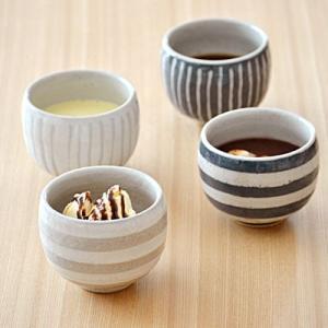 和食器 手造り土物のたっぷり碗