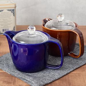 ポット ガラス蓋 colont(コロント)600ccシンプル ポット 急須 茶器 コーヒー コーヒーポット 紅茶 ティーポット 食器 洋食器 和食器 陶器 モダン おしゃれ|t-east