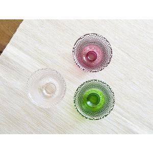 ぐい呑 酒器 ガラス製 水玉クリア×グリーン 和食器 ぐい呑み ぐいのみ ぐい飲み お猪口 おちょこ 盃 猪口 ガラス食器 日本酒 冷酒 和柄 和風 和モダン|t-east|06