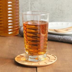 商品説明 日常使いに便利な、容量320ccのガラス製タンブラー。 お水やお茶、アイスコーヒーやアイス...