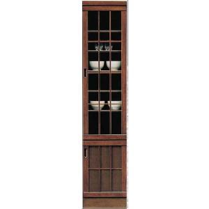 40すき間(幅400mm)   食器棚/キッチン収納/格子   //北欧/カフェ/アジアン/和/風/OUTLET/cm/モダン/レトロ//|t-f-d-c