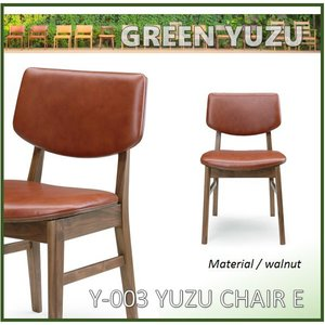 kamk150301シリーズ GREEN YUZU CHAIR E Y-003      ダイニング/イス    //北欧/カフェ/和/風/アジアン/モダン/OUTLET// |t-f-d-c