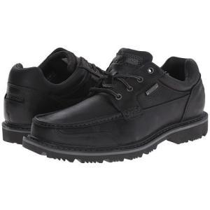 Rockport Gentlemen's Boot Moc Oxford Waterproof