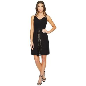 Maggy London Dream Crepe Fit a...
