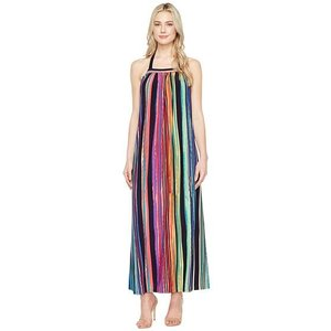 Maggy London Painted Stripe Ma...