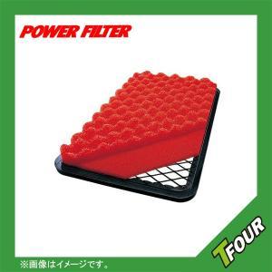 MONSTER SPORT(モンスタースポーツ) エアクリーナー POWER FILTER2 セルボ・モード E-CP21S 年式90.11〜91.9 エンジン型式F6A EPI