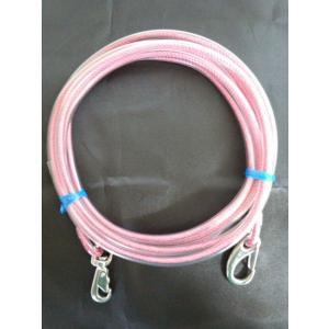 ロープ尻手|t-g-n