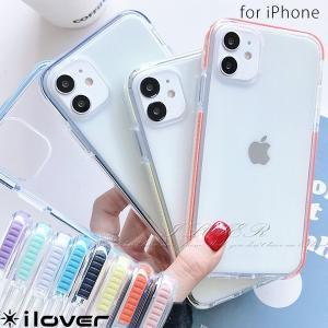iPhone11 ケース クリア iPhone SE iPhone8 iPhone7 アイフォン 1...