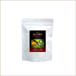 チャーガ茶の極み 森の奇跡茶 シベリア霊芝茶 カバノアナタケ茶 ロシア産 厳選滅菌処理済高品質な商標登録原料100% まずは1袋|t-herb|08