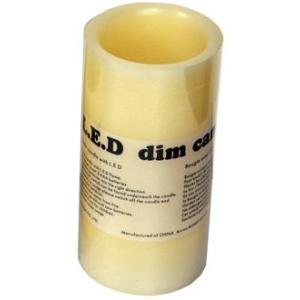 ダルトン L.E.DディムキャンドルMサイズ DULTON L.E.D DIM CANDLE|t-home