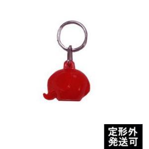 エムケー トレスマー エレファントキーリング レッド MK TRESMER NORSU KEYRING RED|t-home