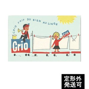 Buvard Wall stickers Crio ウォールステッカー ビュバーシリーズ|t-home