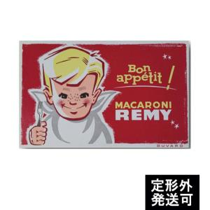 Buvard Wall stickers macaroni remy ウォールステッカー ビュバーシリーズ|t-home