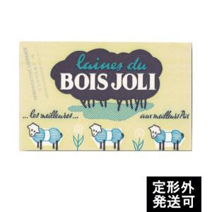 Buvard Wall stickers BOIS JOLI ウォールステッカー ビュバーシリーズ|t-home