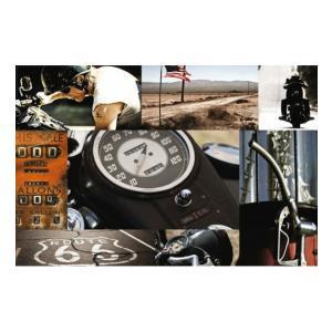 『ルート66コンピレーション ROUTE66-compliation 』  のポスター サイズ91.5×61cm|t-home