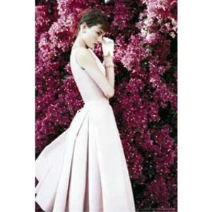 オードリー・ヘプバーン(Audrey Hepburn) のポスター サイズ91.5×61cm t-home