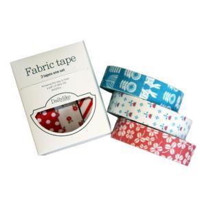 ニアージュ ファブリックテープ Nuage Tiny Fabric Tape|t-home
