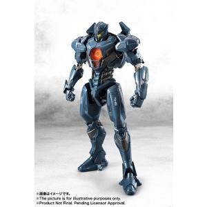 【新品】 ROBOT魂  パシフィック・リム SIDE JAEGER ジプシー・アベンジャー t-jnky 02