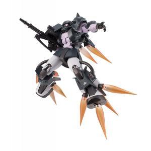 MSVシリーズを代表する高機動型ザクIIが遂にROBOT魂 ver. A.N.I.M.E.に登場! ...