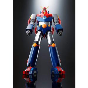 DX超合金魂の第3弾はコンバトラーV!今回のDX要素は「変形合体シークエンス完全再現」。 ロペットが...