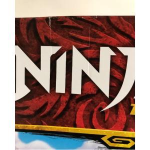 【訳アリ/新品】 LEGO レゴ Ninjago ニンジャゴー 70670 ニンジャ道場|t-jnky|05