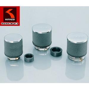KITACO(キタコ)ノーマルキャブレター対応 汎用エアフィルター UNIフィルター PK-4 φ25/φ35【515-1000000】 |t-joy