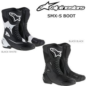 alpinestarsレーシングブーツ 【アルパインスターズ】 SMX-S BOOT|t-joy