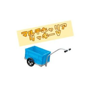 Y'S GEAR(ワイズギア) 軽量・コンパクト マルチキャリア リッキーV QT8YSK002005|t-joy
