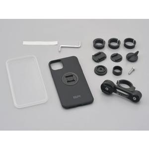 DAYTONA (デイトナ) SP CONNECT MOTO BUNDLE iPhone 11 Pr...
